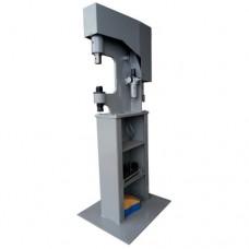 Фото - Станок для клепки тормозных накладок (заклепочник пневматический) Airkraft ZPTN0212