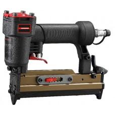 Фото - Степлер строительный пневматический под шпильку (0.64;12-25) AEROPRO H625