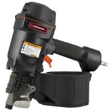 Фото - Гвоздезабивной пистолет пневматический (45-70; 300 гвоздей) AEROPRO MCN70