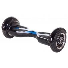 Фото - Гироборд Smart Balance HoverBot 10 LED black-blue
