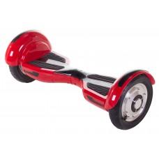 Фото - Гироборд Smart Balance HoverBot 10 LED red-black