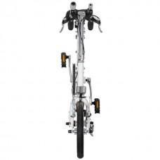 Фото - Велосипед складной INTERTOOL SS-0001