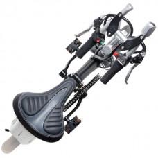 Фото - Велосипед раскладной электрический INTERTOOL SS-0011