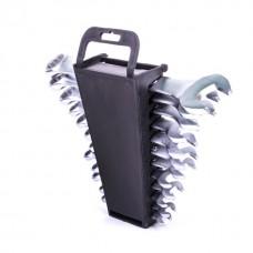 Фото - Набор ключей комбинированных 12 ед. INTERTOOL HT-1203