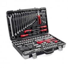 Фото - Профессиональный набор инструментов 101 ед. INTERTOOL ET-7101