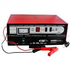 Фото - Автомобильное зарядное устройство для АКБ INTERTOOL AT-3017