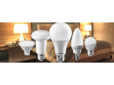 LED освещение для улицы (светодиодный прожектор во двор).