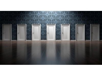 Как устанавливать межкомнатные двери?