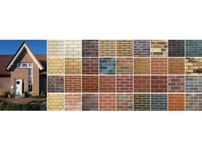 Толщина трехслойной стены с клинкерным фасадом 4 примера сечений стен
