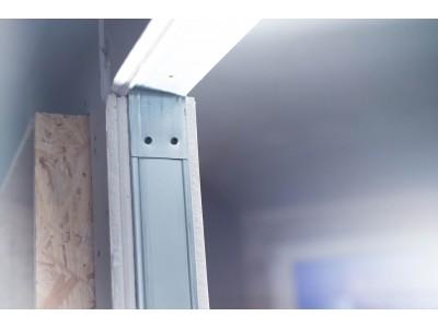 Монтаж потолка из гипсокартона своими руками