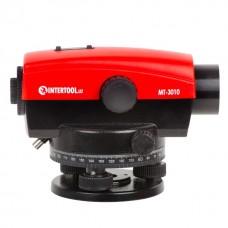 Фото - Оптический нивелир 20-кратное увеличение INTERTOOL MT-3010