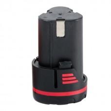 Фото - Аккумулятор Li-ion 12В, 1.3 Ач для шуруповерта DT-0310 INTERTOOL DT-0311