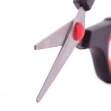 Фото - Ножницы для бумаги 140 мм INTERTOOL HT-0581