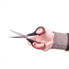 Фото - Ножницы для бумаги 190 мм INTERTOOL HT-0583