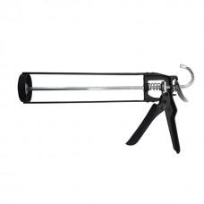 Фото - Пистолет для выдавливания герметиков рамообразный усиленный, 225мм
