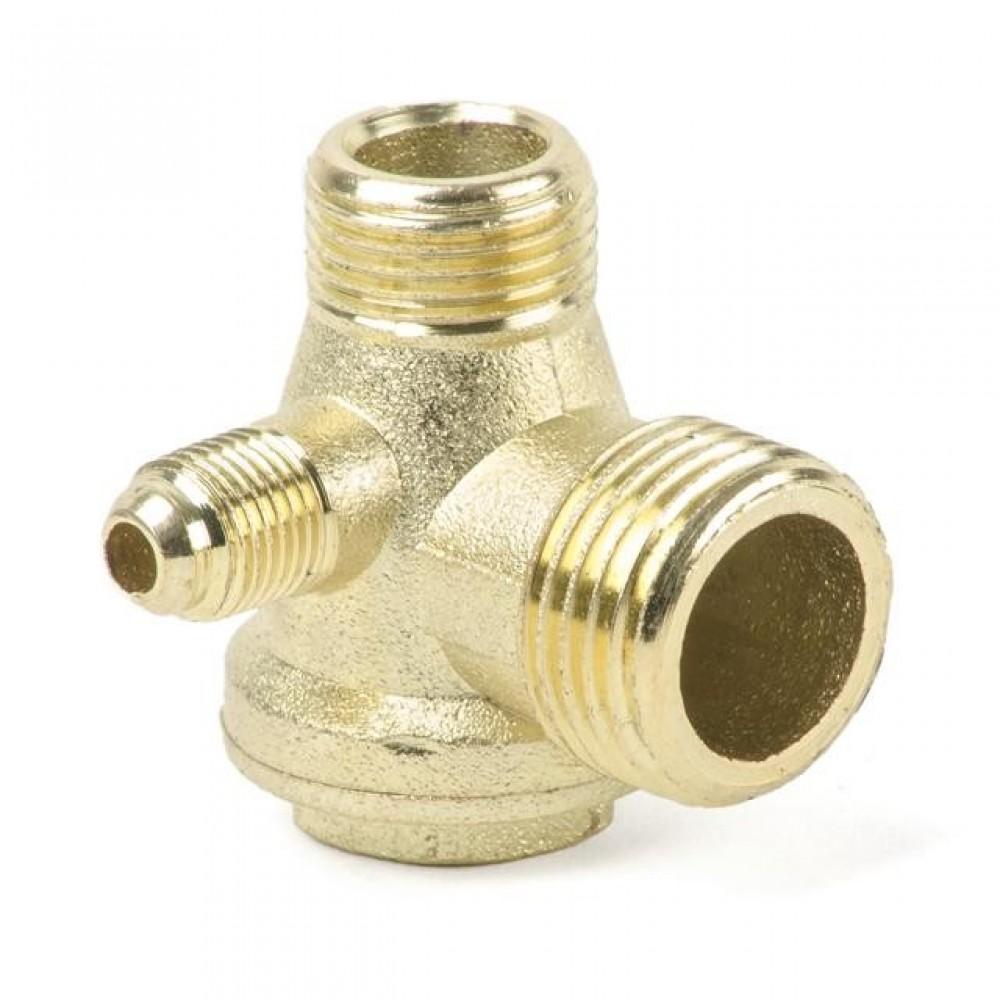 Фото №1 - Обратный клапан для компрессора PT-0003/PT-0004/PT-0009 INTERTOOL PT-5004