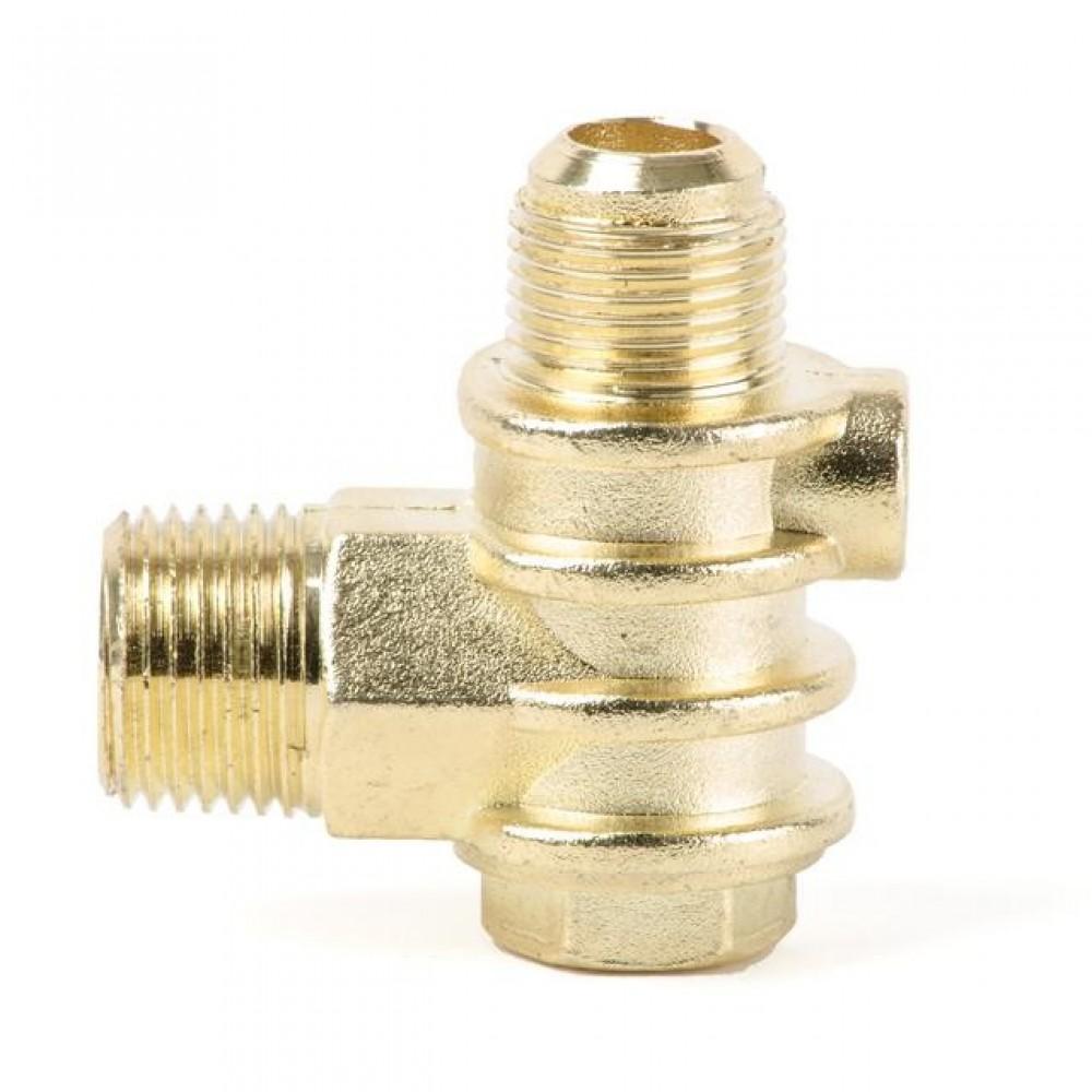 Фото №1 - Обратный клапан для компрессора PT-0014 INTERTOOL PT-5005