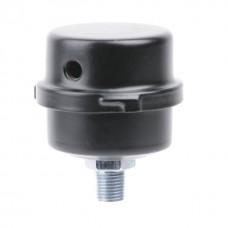 Фото - Воздушный фильтр в металлическом корпусе для компрессора PT-0022 INTERTOOL PT-9073