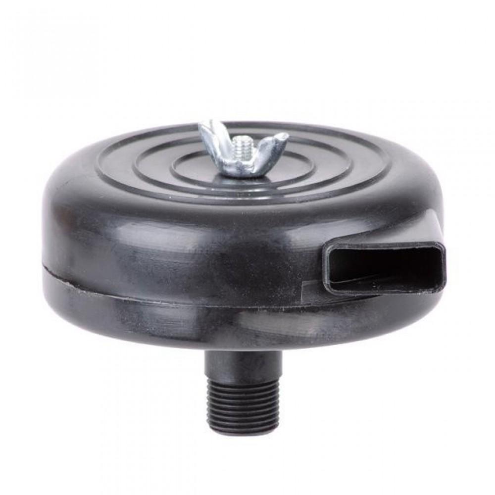 Фото №1 - Воздушный фильтр в пластиковом корпусе для компрессора PT-0003/PT-0009 INTERTOOL PT-9082