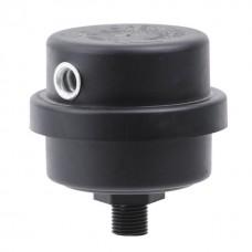 Фото - Воздушный фильтр в пластиковом корпусе для компрессора PT-0022 INTERTOOL PT-9083
