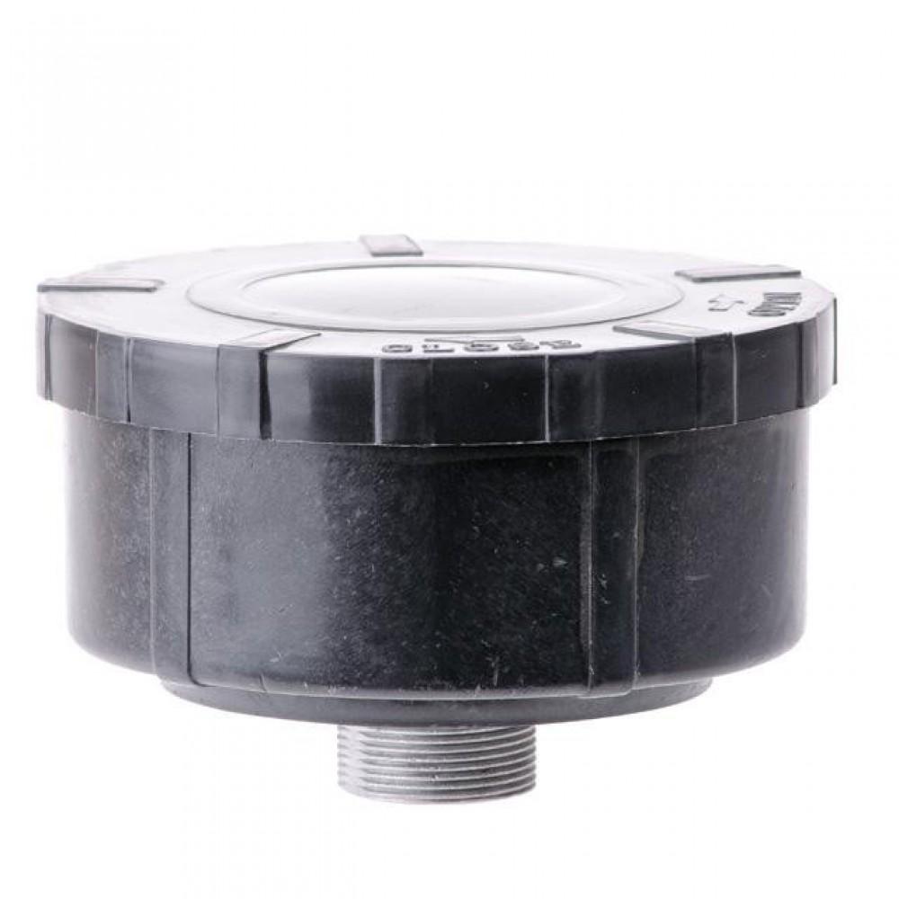 Фото №1 - Воздушный фильтр в пластиковом корпусе для компрессора PT-0040/PT-0050/PT-0052 INTERTOOL PT-9084