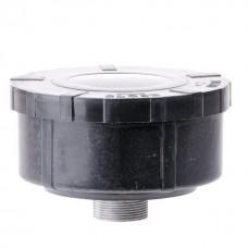 Фото - Воздушный фильтр в пластиковом корпусе для компрессора PT-0040/PT-0050/PT-0052 INTERTOOL PT-9084