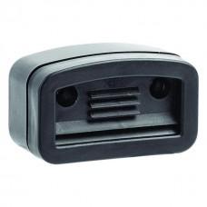 Фото - Воздушный фильтр в пластиковом корпусе для компрессора PT-0011 INTERTOOL PT-9085