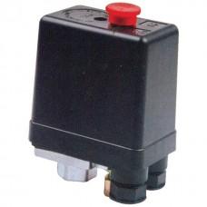 Фото - Прессостат (блок автоматики компрессора) INTERTOOL PT-9093