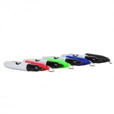 Фото - Мини-маркеры перманентные цветные, L= 93 мм, 80 шт/упак. (черный, синий, зеленый, красный) INTERTOOL KT-5011