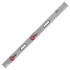 Фото - Правило-уровень 250 см, 2 капсулы, вертикальный и горизонтальный с ручками INTERTOOL MT-2125