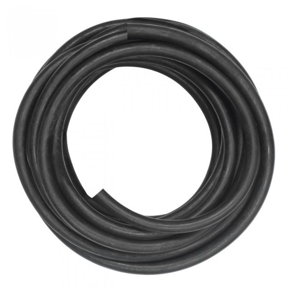 Фото №1 - Шланг резиновый воздушный армированный 20 атм, 10x17 мм, 50 м INTERTOOL PT-1736