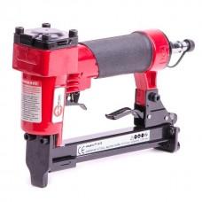 Фото - Степлер пневматический под скобу 12,80x16 мм INTERTOOL PT-1610