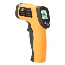 Фото - Инфракрасный термометр (пирометр) -50-550°C BENETECH GM550E