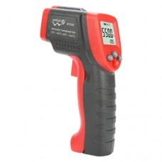 Фото - Бесконтактный инфракрасный термометр (пирометр) -50-550°C WINTACT WT550