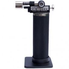 Фото - Газовая горелка-паяльник (пьезоподжиг) EXtools EX-018, 1300°С