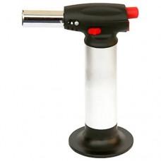 Фото - Газовая горелка EXtools EX-022 (пьезоподжиг)