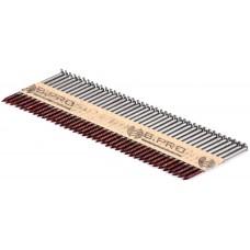 Фото - Гвозди реечные для пневматического гвоздезабивателя VOREL; l = 50 мм. d = 2,8 мм, V-72010