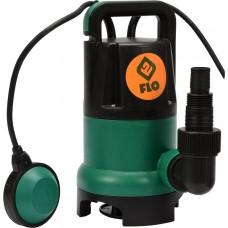 Фото - Насос для грязной воды FLO сетевой, 550 Вт, 11500 л / ч, V-79772