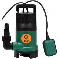 Фото - Насос для грязной воды FLO сетевой, 750 Вт, 14000 л / ч, V-79773