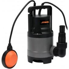 Фото - Насос для грязной воды STHOR сетевой, 400 Вт, 8000 л / ч, V-79781