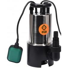 Фото - Насос для грязной воды FLO сетевой, 750 Вт, 14000 л / ч, V-79790