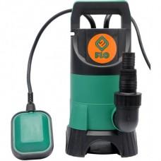 Фото - Насос для грязной воды FLO сетевой, 750 Вт, 13000 л /ч, V-79892