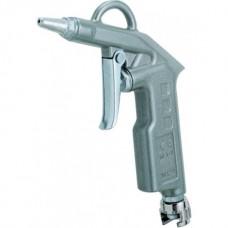 Фото - Пистолет пневматический VOREL для продувки короткий, V-81640
