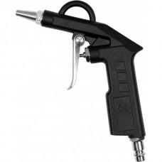 Фото - Пистолет пневматический VOREL для продувки с коротким соплом d = 2 мм, V-81643