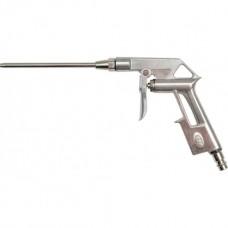 Фото - Пистолет пневматический VOREL для продувки с удлинителем, V-81644