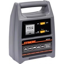 Фото - Зарядное устройство аккумуляторов 6-12 В STHOR от сети 230 В, V-82544