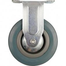 Фото - Колесо к тележке резиновое d = 50 мм, b = 16 мм VOREL, V-87351