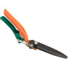 Фото - Ножницы для травы VOREL с тефлоновым покрытием, l = 330 / 120 мм, V-99301