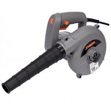 Фото - Пылесос электросетевой STHOR 400 Вт, производительность - 3.3 м³ / мин, кабель l = 2 м + 2 насадки