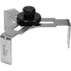 Фото - Ключ 3-лапый d = 75-160 мм, YATO YT-06288